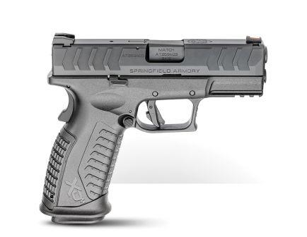 "Springfield Armory XD-M Elite 3.8"" 9mm Pistol, Blk - XDME9389BHC"