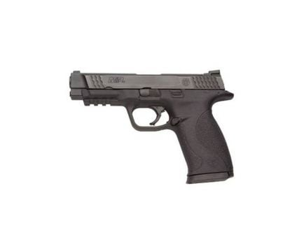 S&W M&P 45 LE Trade In .45 ACP Pistol With Night Sights, Very Good Condition - SV307706V