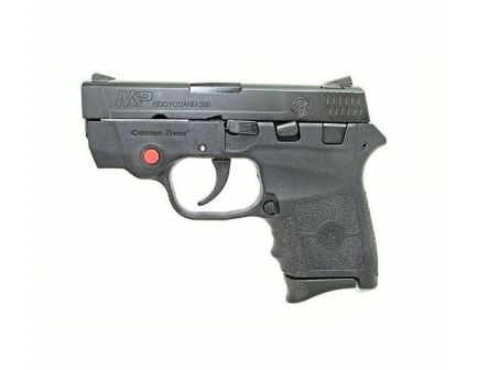 "S&W BodyGuard 380ACP 6rd 2.75"" Pistol w/ Crimson Trace Laser - 10265"