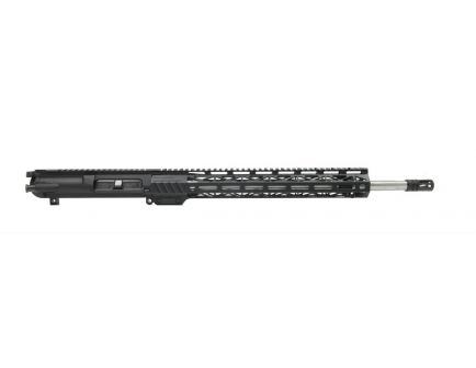 "BLEM PSA Gen2 PA10 18"" Mid-Length .308 WIN 1:10 Stainless Steel 15"" Lightweight M-lok Upper - With BCG and CH"