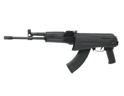 PSA AK-E Classic Polymer Side Folding Rifle, Black
