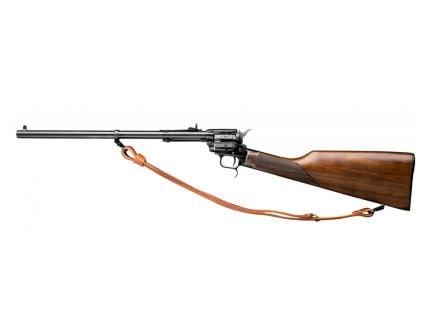 "Heritage RR Rancher .22 LR 16"" 6 Round Rifle, Cocobolo Stock - BR226B16HS-LS"