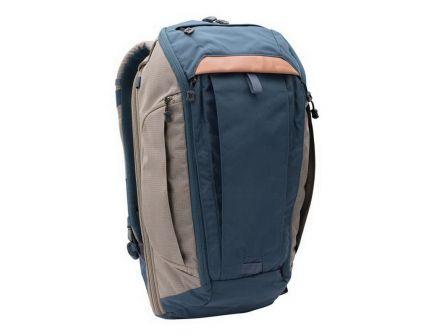 Vertx Gamut Checkpoint Backpack, Zero Dark Navy/Shock Cord - VTX5018 ZDN/SHC