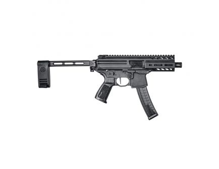 Sig Sauer SIG MPX CopperHead 9mm Pistol in Coyote