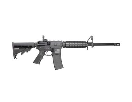 """S&W M&P15 Sport II 5.56NATO 30rd 16"""" Betsy Ross Flag Rifle - 13293"""