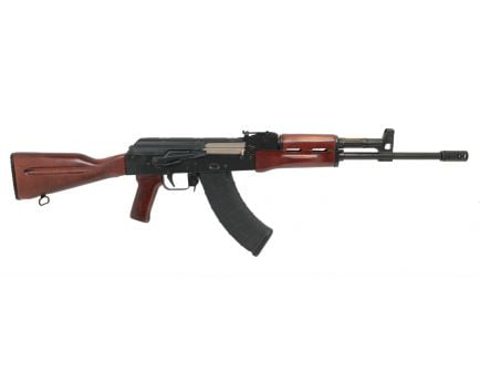 PSA AK-E Red Wood Rifle
