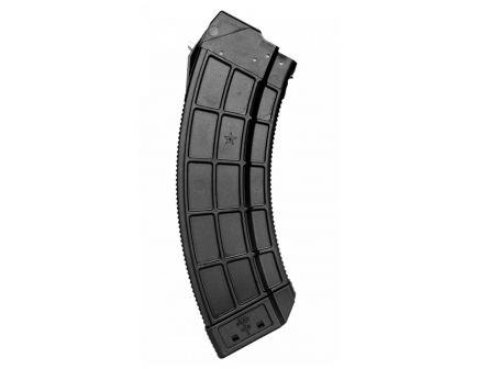 Century Arms US Palm AK30 7.62x39mm 30rd Magazine, Black - MA692A