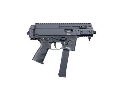 B&T APC9K PRO 9mm 33rd Pistol, Glock Style - BT-36045-G