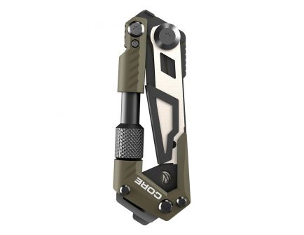 Real Avid Critical Task Gun Tool Core, Black, for AR-15 Rifle - AVGTCOR-AR