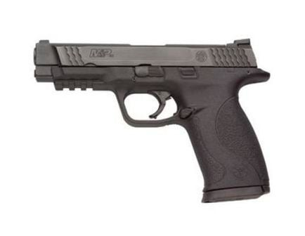 "S&W M&P45 45ACP 10rd 4.5"" LE Trade In Pistol w/ Night Sights, Good Condition - SV307706G"