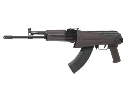 PSA AK-E Classic Polymer Side Folding Rifle, Plum