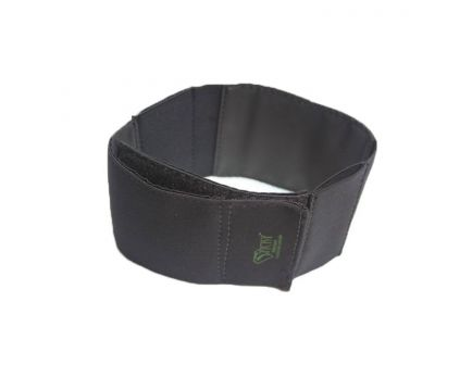 "Sticky Holsters Guard Her Belt, Medium (18"" to 28""), Black - GHBTMD"