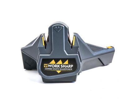 "Work Sharp 0.5"" x 10"" Abrasive Ceramic Combo Knife Sharpener - WSCMB"