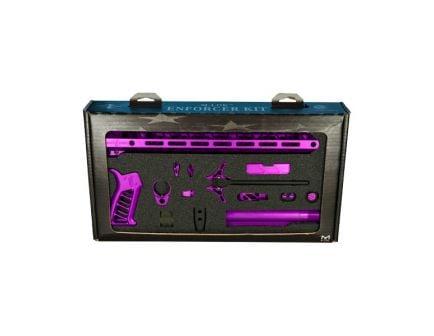Timber Creek Enforcer Complete Build Kit, Purple