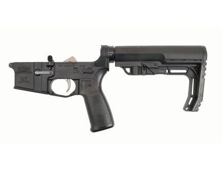 PSA AR15 MFT Minimalist EPT Lower, Black