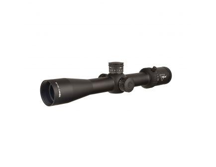 Trijicon Credo 2-10x36mm Illuminated MOA Precision Tree (FFP) Riflescope - 2900037