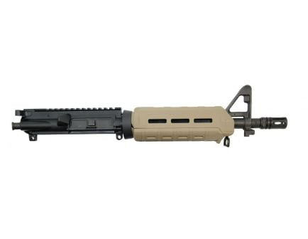 "PSA 10.5"" 5.56 NATO 1/7"" Phosphate MOE Upper With BCG & CH, Flat Dark Earth"
