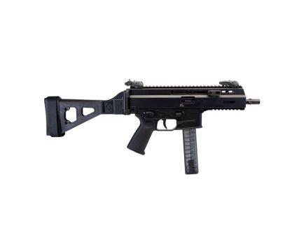 """B&T APC9 PRO PST 9mm 30rd 6.9"""" Pistol w/ SB Folding Brace - BT-36039-SB"""