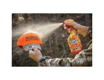 Wildlife Research Scent Killer Gold 24/24 Combo - 1259