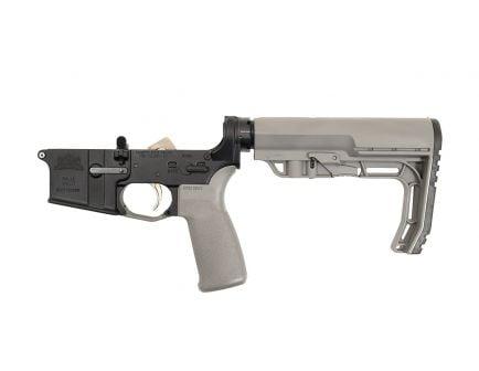 PSA AR15 MFT Minimalist EPT Lower, Gray