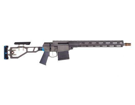 "Q The Fix 6.5 Creedmoor 10rd 16"" Rifle, Gray/Black - FIX-6.5-16IN-GRY"