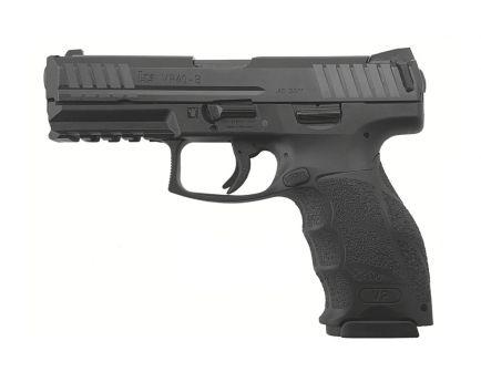 "HK VP40-B 40S&W 13rd 4.1"" Push Button Pistol, Black - 81000269"