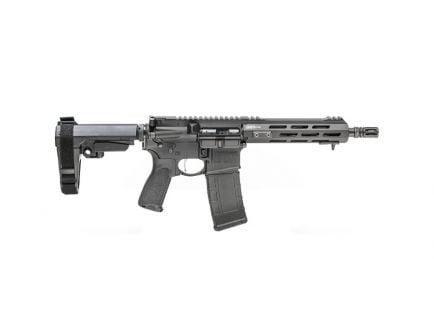"Springfield Saint Victor 9"" 30rd 300 AAC Blackout AR-15 Pistol, Black - STV909300B"