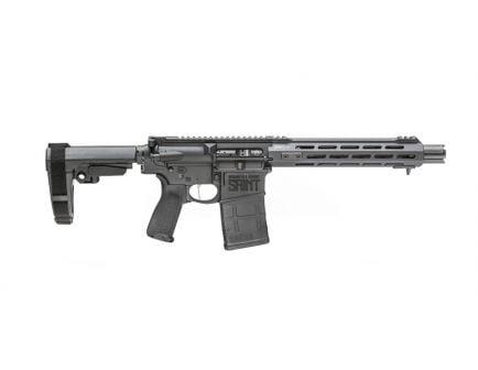 "Springfield Armory Saint Victor .308 Win 10.3"" AR-10 Pistol, Black - STV9103308B"
