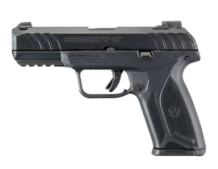 "Ruger Security-9 Pro 9mm 15rd 4"" Pistol w/ Night Sights - 3825"