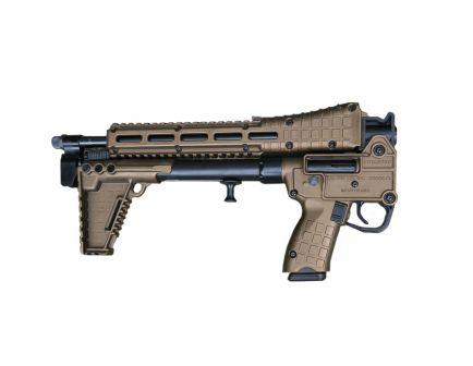 """Kel-Tec Sub-2000 Glock G19 9mm 15rd 16"""" Rifle, Midnight Bronze - SUB2K9GLK19MDBRNZHC"""