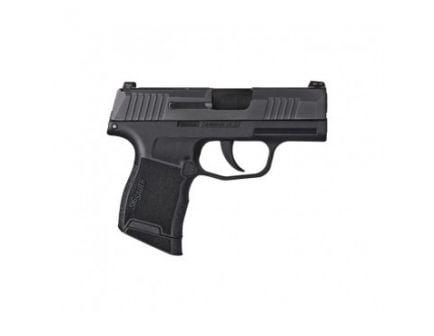 SIG Sauer P365 TACPAC 9mm Pistol, Night Sights