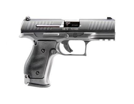 "Walther PPQ Q4 Match 9mm 15rd 4"" Pistol, Steel Frame - 2830019"