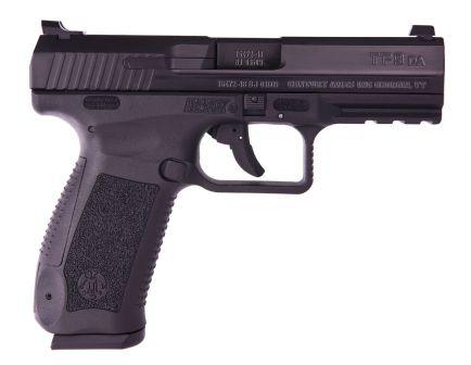 "Canik TP9DA 9mm 18rd 4.07"" Pistol w/ Full Accessory Package - HG4873-N"
