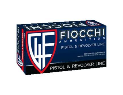 Fiocchi Training Dynamics 230gr FMJ 45 ACP Ammo, 100/Box - 45ARD100