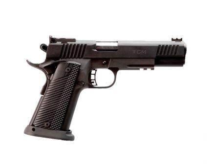 """Armscor TCM Premium 17rd 5"""" 22 TCM Pistol, Black - 56921"""