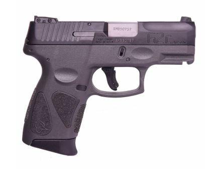 "Taurus G2C 10rd 3.2"" 40S&W Pistol, Black/Gray - 1-G2C4031-10G"
