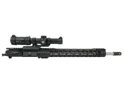 "PSA 18"" Rifle-Length 6.5 Grendel 1/8 Stainless Steel 15"" Lightweight M-Lok Upper - With BCG, CH, & Vortex Strike Eagle 1-8 Gen2"