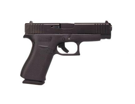 "Glock G48 10rd 4.17"" 9mm Pistol, Black - UA4850201"