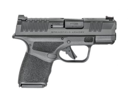 "Springfield Armory Hellcat 3"" Micro-Compact 9mm Pistol - HC9319BFO"