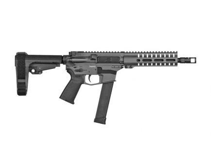 """CMMG Banshee 300 MK10 30rd 8"""" 10mm Pistol Sniper Grey -10A428C-SG"""