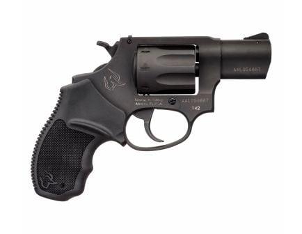"Taurus 942 8rd 2"" .22lr Revolver, Matte Black - 2-942021"