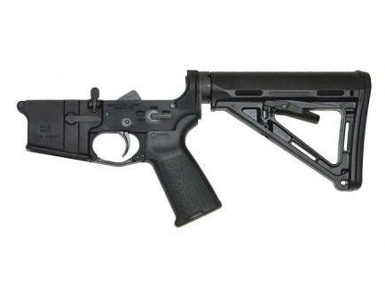 BLEM PSA AR-15 Complete MOE Stealth Lower, Black