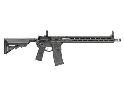 "Springfield Saint Victor 5.56 NATO M-LOK  30rd 16"" AR-15 Rifle w/ B5 Furniture, Black - STV916556B-B5"