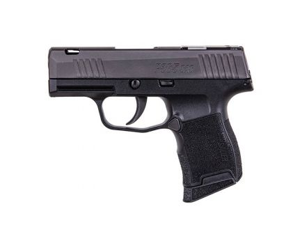 "Sig Sauer P365 SAS 3.1"" 10rd 9mm Pistol - 365-9-SAS"