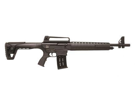 "Charles Daly AR-12S Tactical 18.9"" 5rd 12ga Shotgun, Black - 930.190"