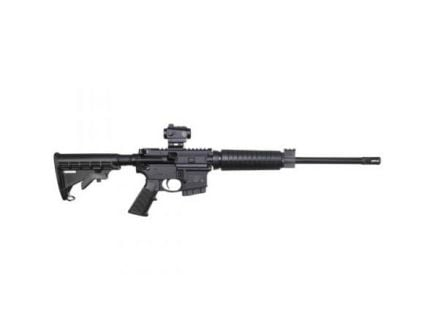 Smith & Wesson M&P 15 SPORT .223 Rem/5.56 AR-15 Rifle w/ CT Red/Green Dot Optic - 12937