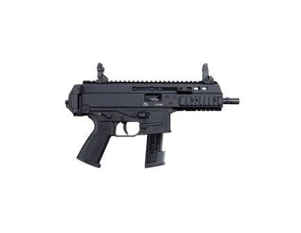 """B&T APC9 PRO 6.9"""" 21rd 9mm Pistol, Black - BT-36039-S"""