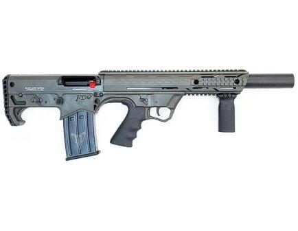 Black Aces Tactical Bullpup 12ga, OD Green - BATBPGR