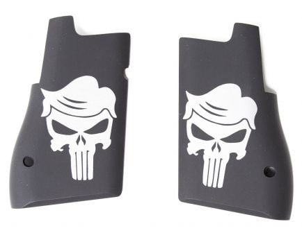 Magnum research Donald trump punisher grips