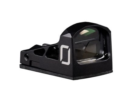 US Optics Military Competition 4MOA Reflex Sight, Black - MCRS